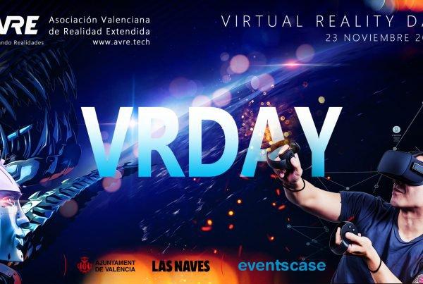 día realidad virtual